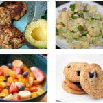 Paleo fourth 4th of July recipes