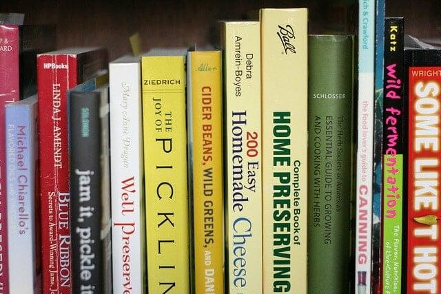 cookbooks pamela greer