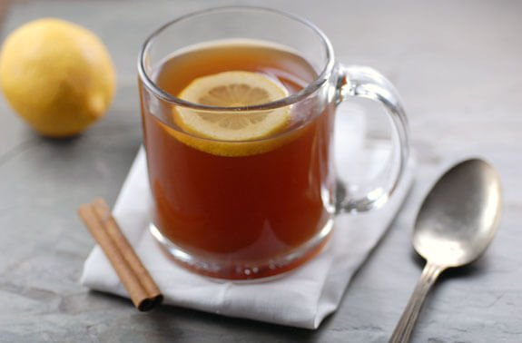 Crockpot Hot Toddy | Non-Alcoholic Mocktail Recipe