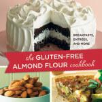 E-Release: Gluten Free Almond Flour Cookbook
