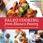 Paleo Cooking from Elana's Pantry Elana Amsterdam book