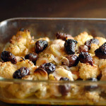 chicken with cauliflower and olives paleo dinner recipe