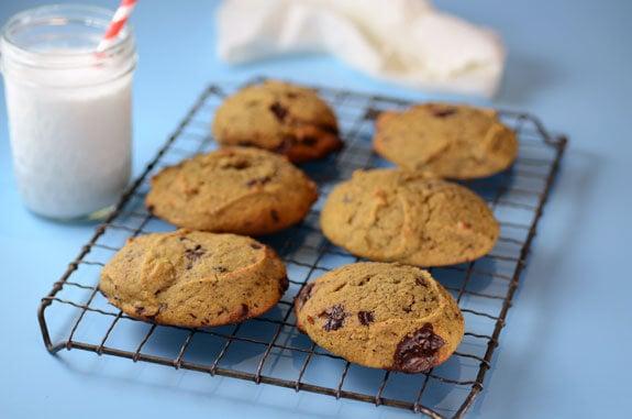 Paleo Chocolate Chip Scones Recipe | Elana's Pantry