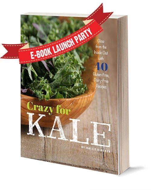 crazy for kale ebook