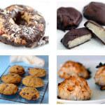 Paleo Easter Desserts