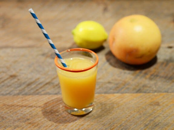 citrus smash juice recipe