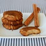 Paleo Snickerdoodles Recipe