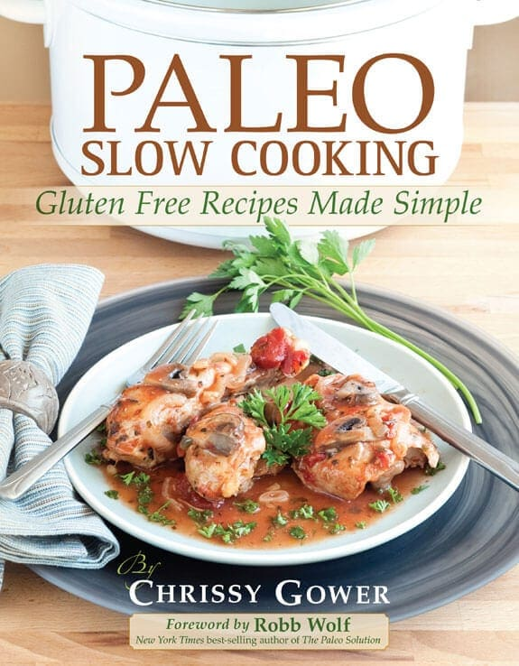 paleo slow cooking book review