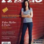 paleo magazine cover