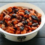 paleo tzimmes rosh hashanah recipe