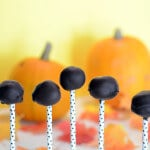 paleo pumpkin cake pops recipe