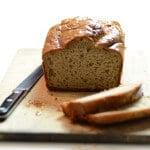 Rochel's Cashew Bread