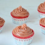 Peppermint Frosting recipe
