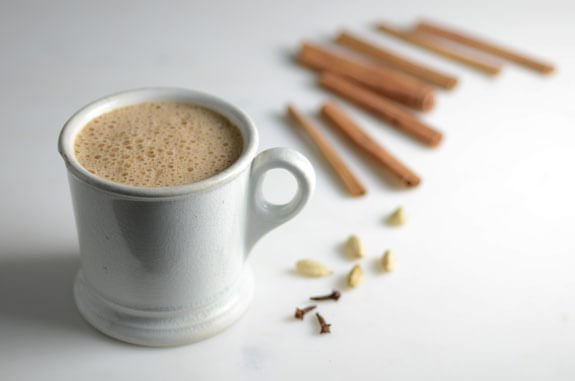 paleo power chai latte