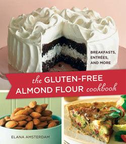 elana's pantry elana amsterdam gluten free almond flour cookbook