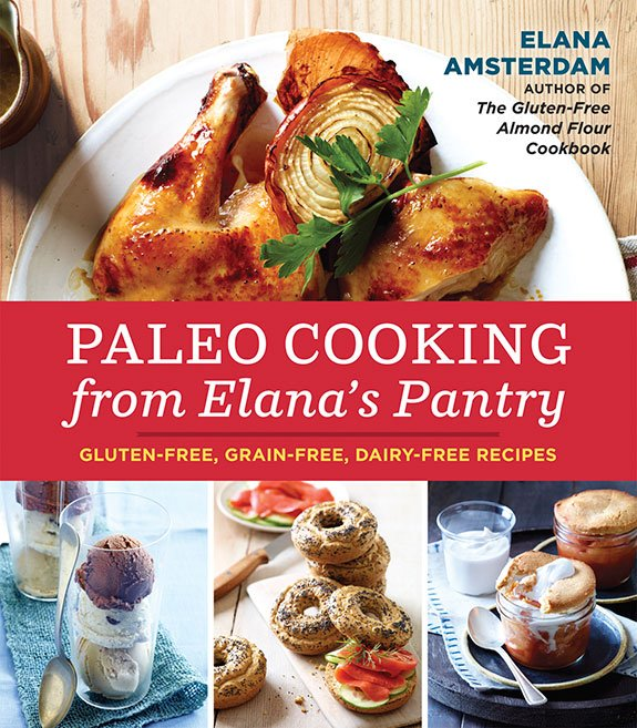 paleo cooking elana's pantry