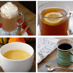10 Hot Drinks to Keep You Warm this Winter recipes