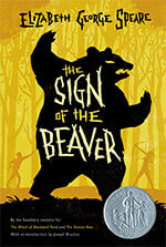 the sign of the beaver 10 best children's books