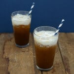 Iced Dandelion Mocha Recipe