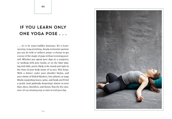 new health rules yoga