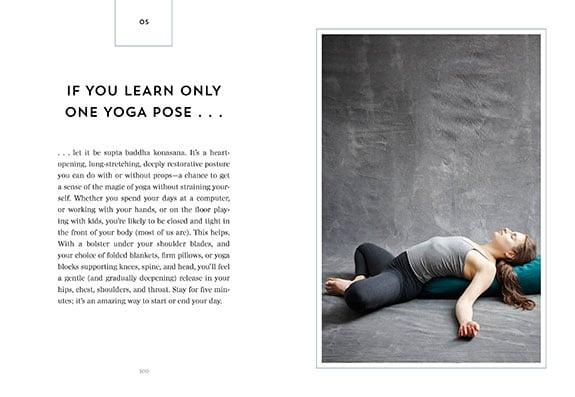 new health rules yoga