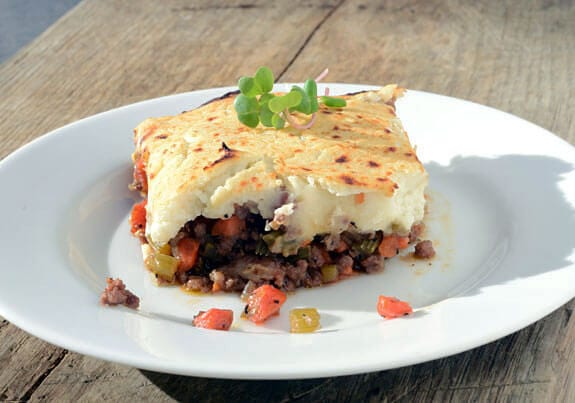 Paleo Shepherd's Pie Recipe | Elana's Pantry