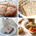 Paleo Almond Bread Recipes