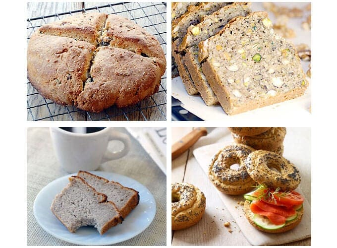 Almond-Bread-Recipes