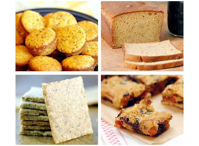Coconut-Flour-Recipes