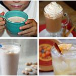 Healthy Beverage Recipes