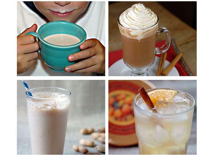 Healthy-Beverage-Recipes