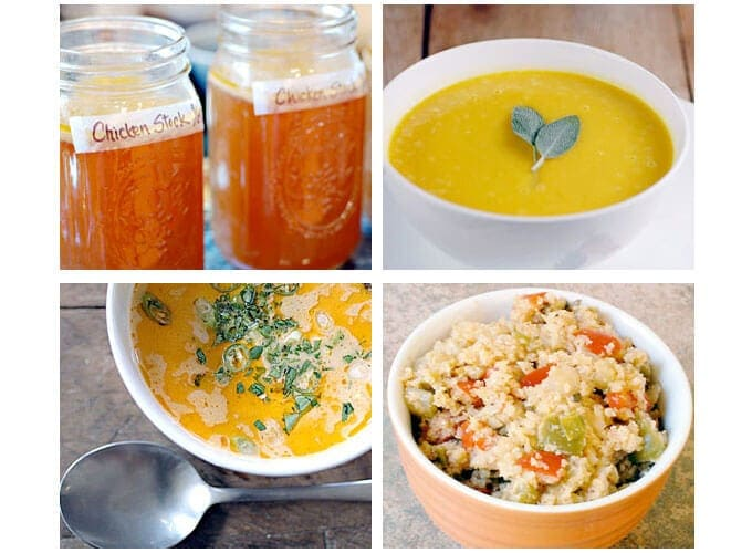 Healthy-Chicken-Stock-Recipes