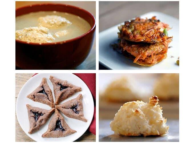 Jewish-Holiday-Recipes
