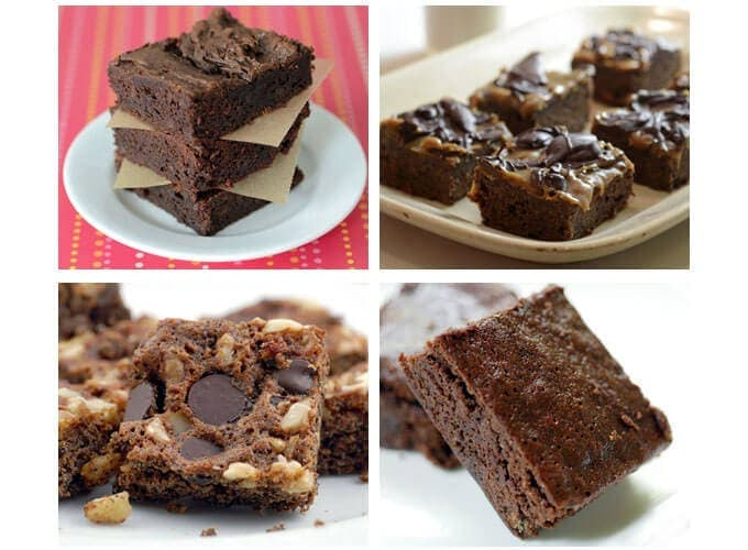 brownie-recipes