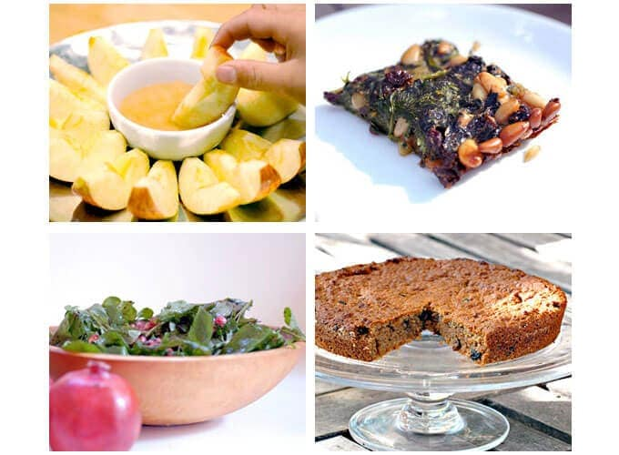 rosh-hashanah-recipes