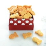 Low-Carb Keto Goldfish Crackers
