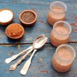 Chocolate Chia Pudding paleo dessert recipe
