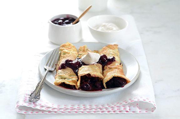 Easy Paleo Crepes Recipe | Elana's Pantry