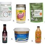 thrive market paleo products