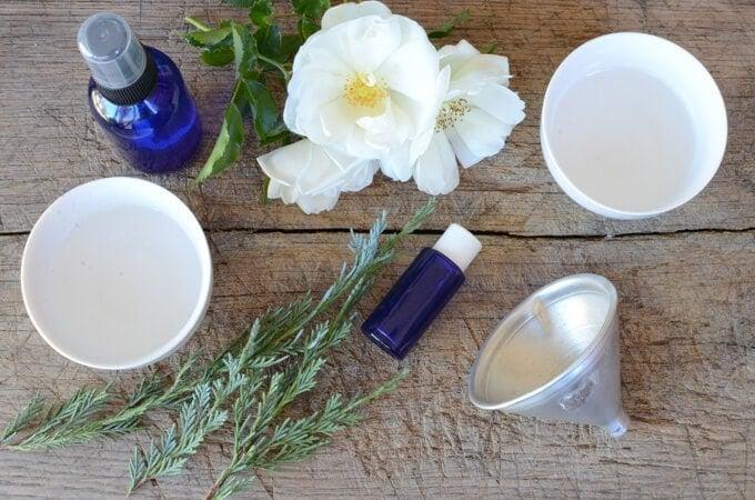 Homemade Deodorant | Elana's Pantry