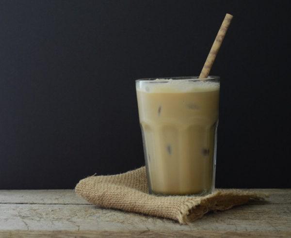 Caffeine Free Ketoccino