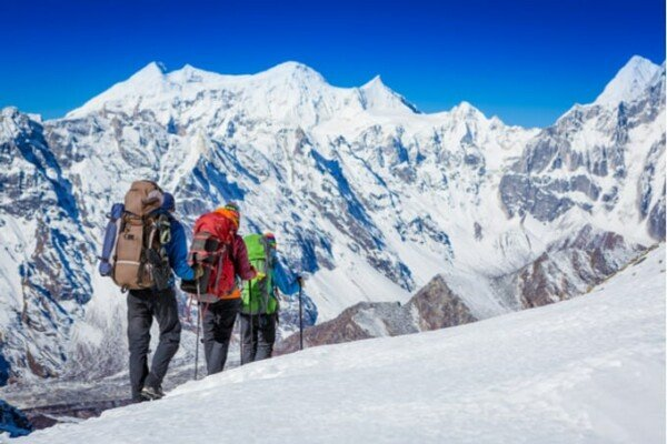 Healthy Tips for Altitude Sickness