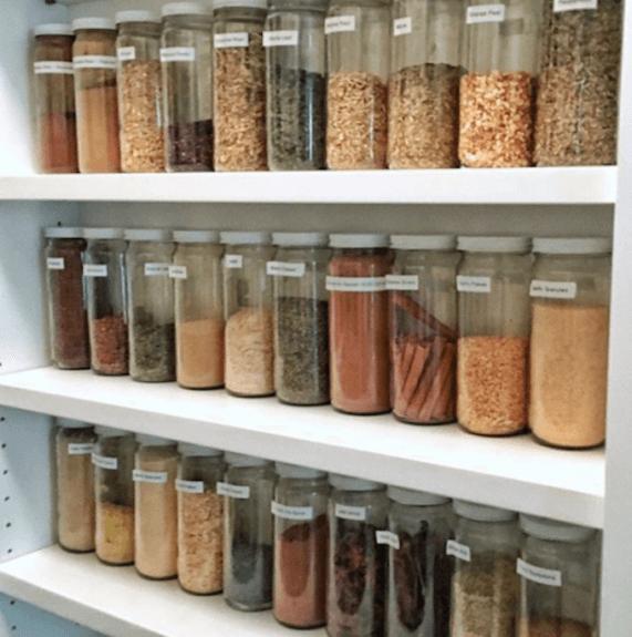 Elana Pantry Jars