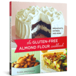 Gluten-Free Almond Flour Cookbook