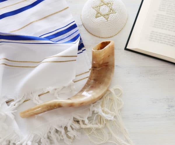 Paleo Yom Kippur Break Fast