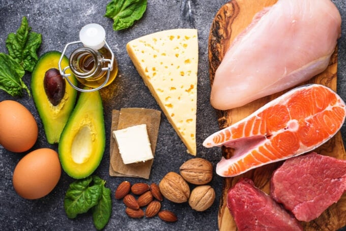 The History Of Low-Carb Keto Diets