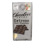 Chocolove Extreme 88% Dark Chocolate