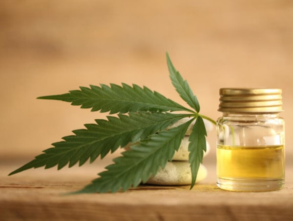 What is THC-A