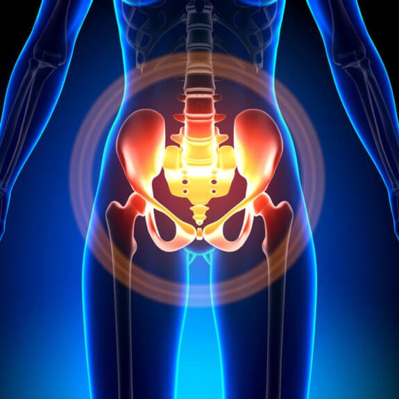 What is Pelvic Floor Therapy