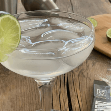 Keto Margarita Recipe